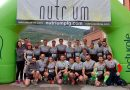 Nutrium Trail Team