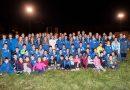 Presentación del Club de Atletismo Lexbaros-Beronia para la temporada 2018-2019