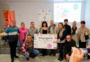 EL reto 'Avanzamos contra el Cáncer' de Juantxo García recauda 3.320 euros