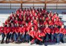 Presentación de La Rioja Atletismo para la temporada 2020