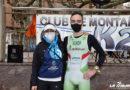 Sergio Tejada y Reyes Moreno vencedores de la II Carrera de Reyes de Nájera