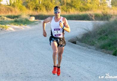 Luis Alberto Hernando disputará un año más La Rioja Ultra Trail
