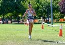Esther Rodríguez vencedora del I Triatlón de la Mujer