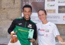 Abdelkader Algham y Ana Llorens vencedores de la VII Carrera Popular 10K Ciudad de Viana