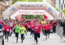 Logroño Deporte volverá a organizar el próximo año el Circuito Carreras