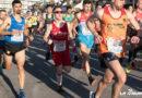 Gran nivel de atletas riojanos en el 10Km Villa de Laredo