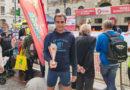 Susana Arrúa y David Loza consiguen medalla en las Millas de Parla y Bilbao